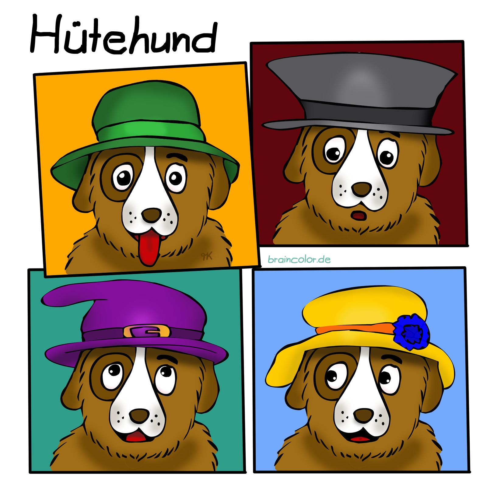 Hütehund
