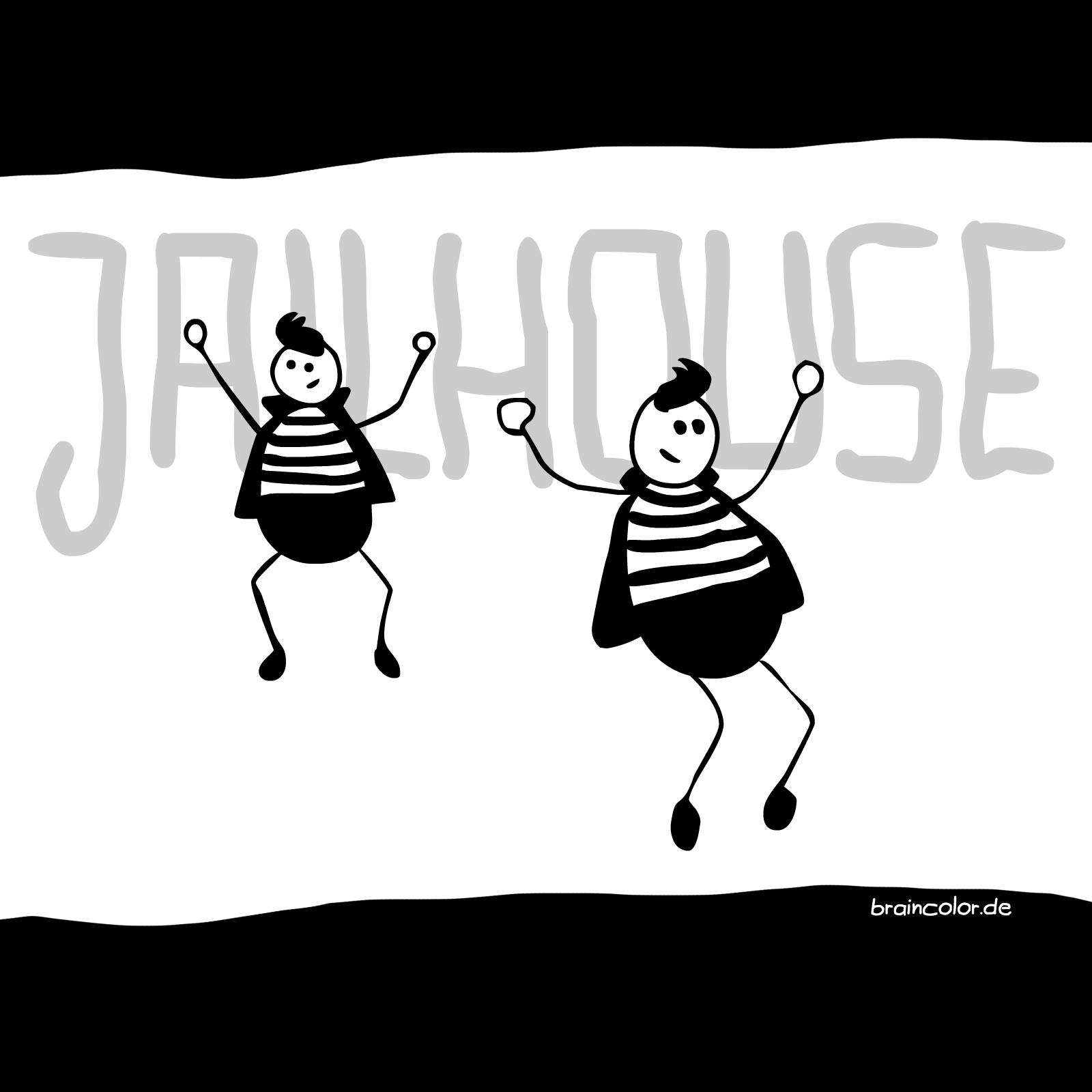 Jailhouse Rock - Elvis