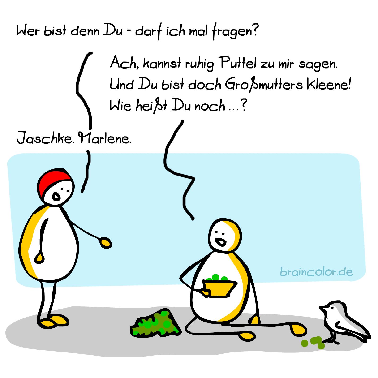Aschenputtel und Rotkäppchen Marlene Jaschke