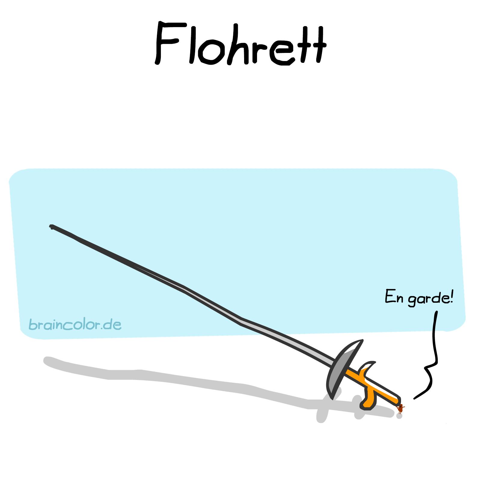 florett