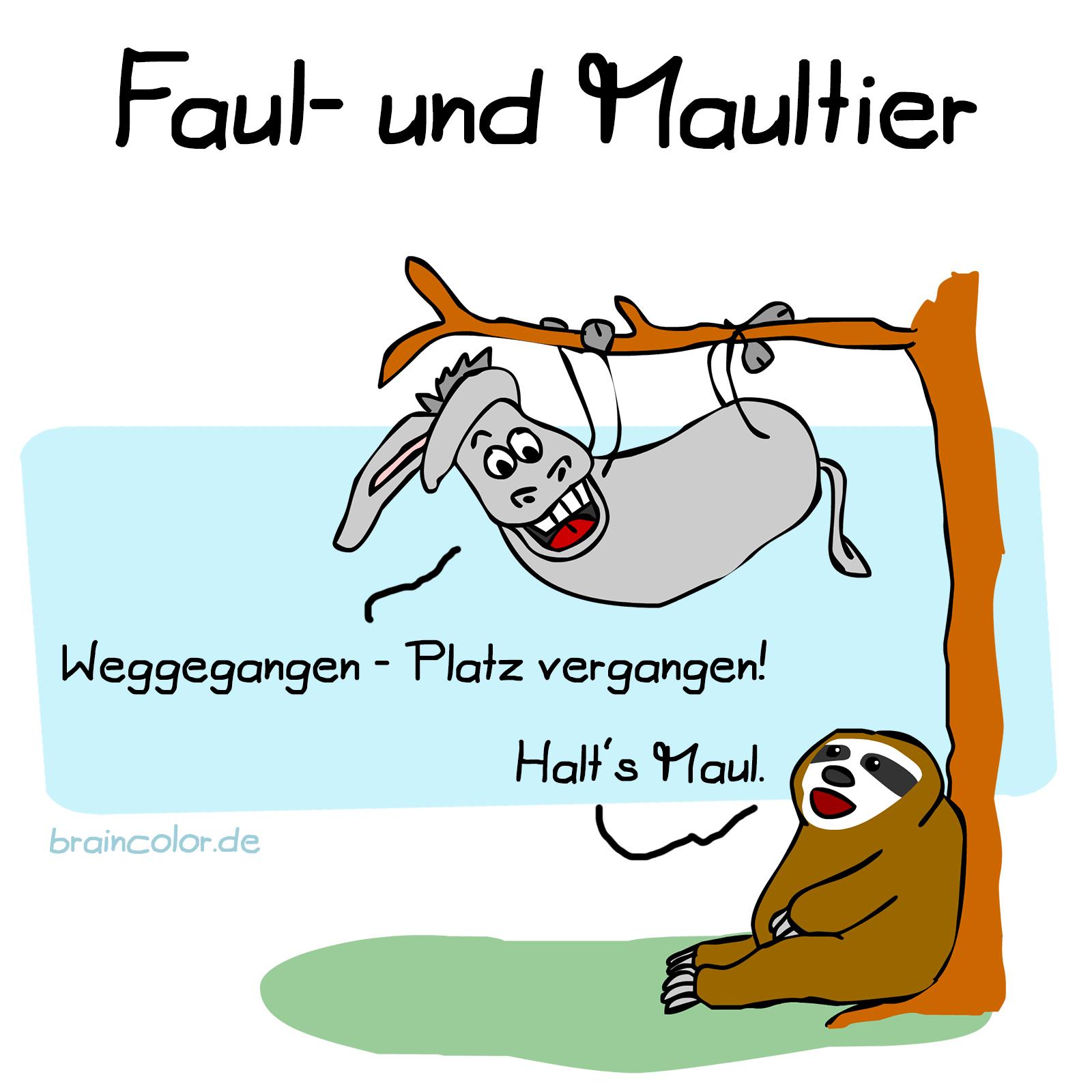 maultier-faultier