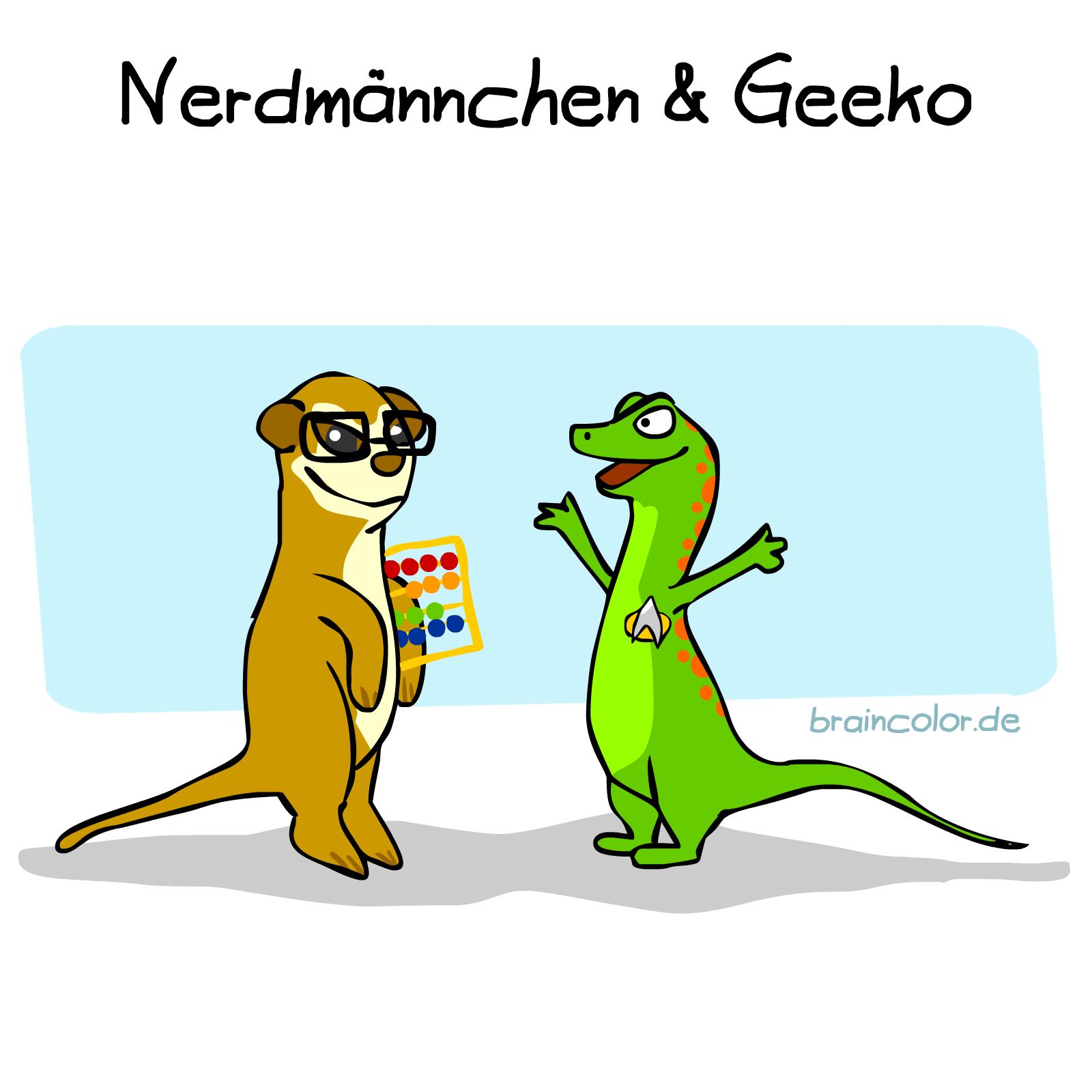 erdmännchen-gecko