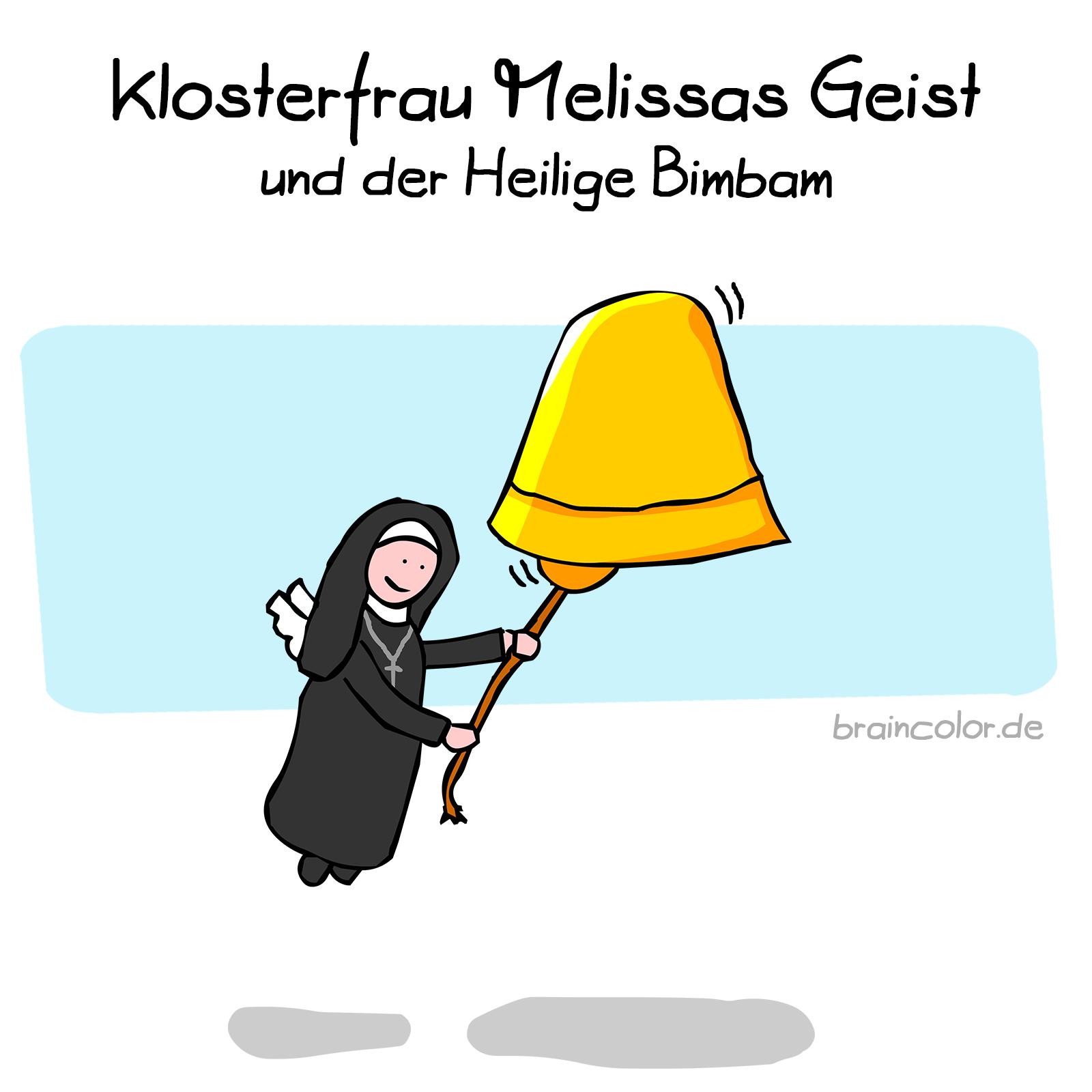 klosterfrau melissengeist