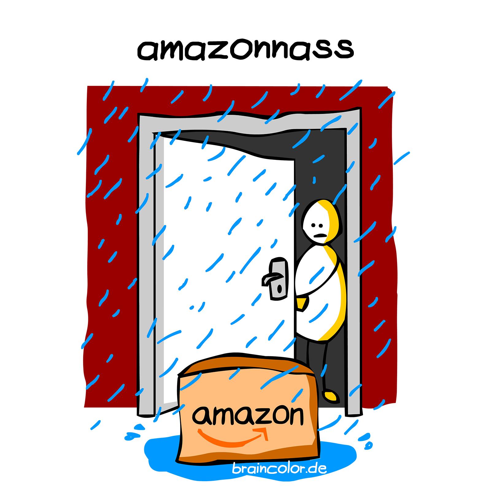 amazonas #einbuchstabedaneben
